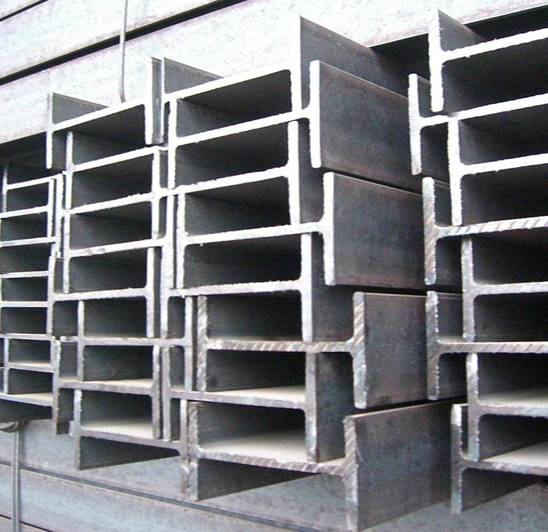 Steel Building Material Products